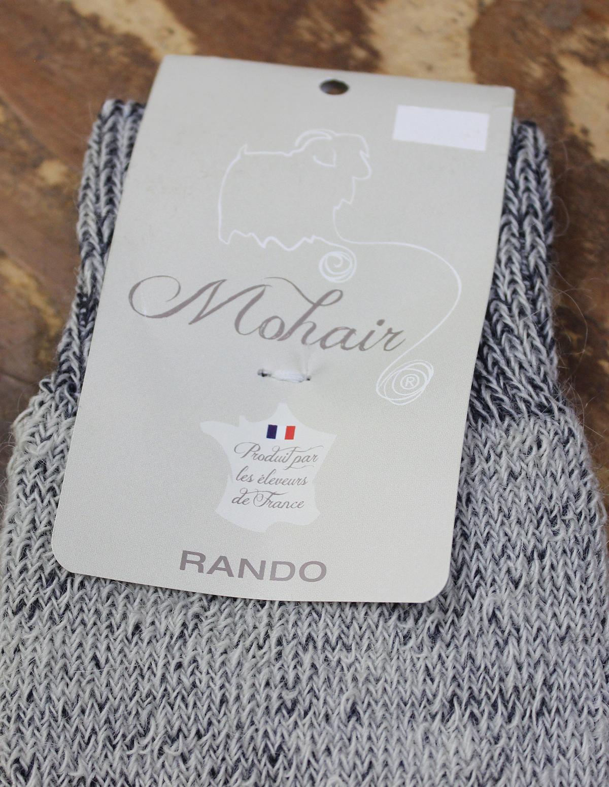 Chaussettes-Rando-Chine-Ecru-1-Une-Ferme-a-la-Bassette