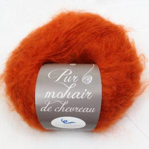 Pelote-Pur-Mohair-CUIVRE-1-Une-Ferme-a-la-Bassette
