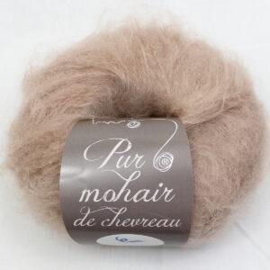 Pelote-Pur-Mohair-GREIGE-1-Une-Ferme-a-la-Bassette