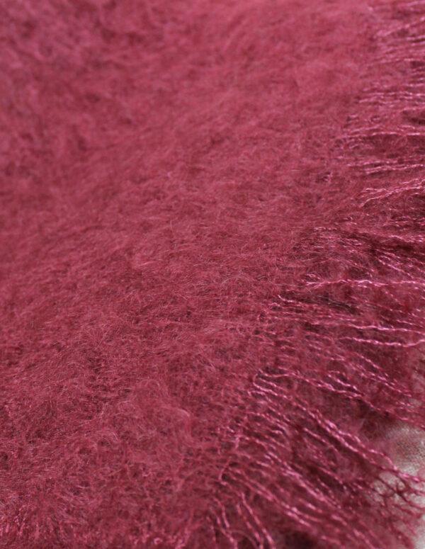 echarpes-tissees-mohair-soie-rouge-beaujolais-une-ferme-a-la-bassette-1