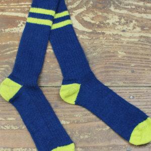 chaussettes-fines-mohair-rayée-canard-absinthe-une-ferme-a-la-bassette