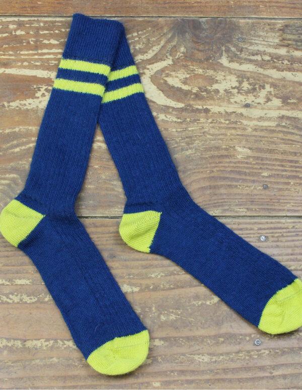chaussettes-fines-mohair-rayée-canard-absinthe-une-ferme-a-la-bassette1