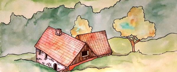 illustration-elodie-berger-une-ferme-a-la-bassette